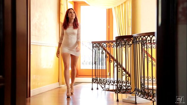 Redhead Amarna Miller Gets Deep Throated - EroticVideosHD.com Thumb