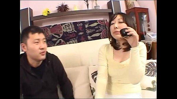 DRUNKEN MOM JAV SON GETS JAPANESE MOM DRUNKEN