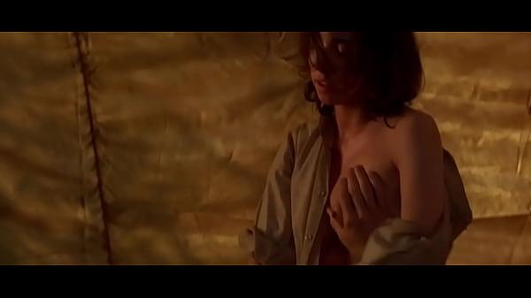 Chipy Marlow: Johanna Marlowe Nude/sex Scene From Bad Moon (1996) Werewolf Horror Movie HD
