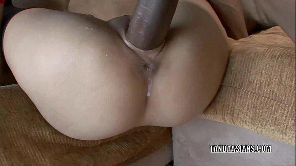 Asian hottie Miley Villa gets her tiny twat fucked hard Thumb