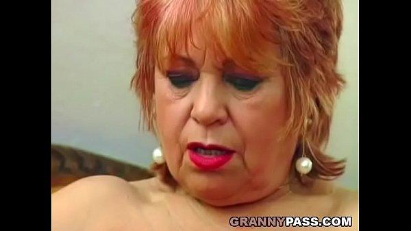 Бабушки порнуха старая