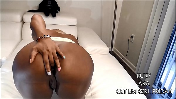 creamy squirting: my best anal vid yet?