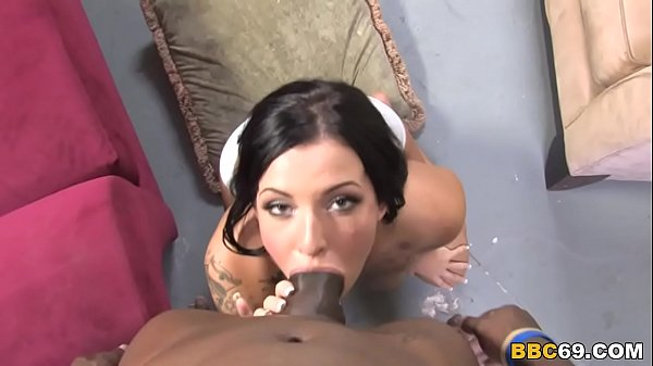 Aria Aspen Interracial Thumb