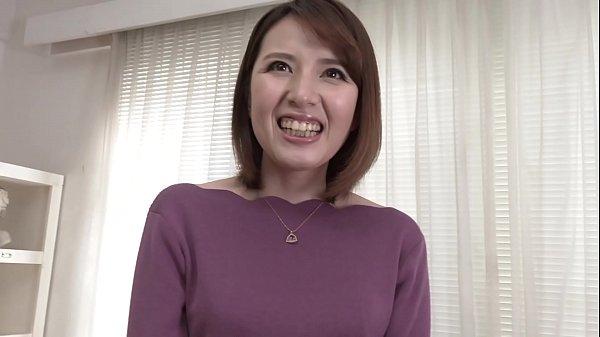 初撮り人妻ドキュメント 朝倉わかな