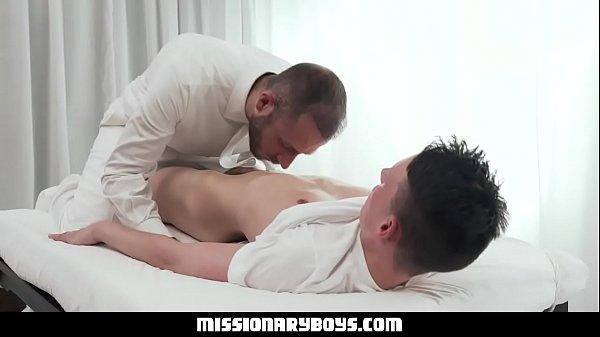 2019-01-10 01:31:04 - MormonBoyz - Religious Leader Rails A Skinny Boy's Young Hole 13 min  720p http://www.neofic.com