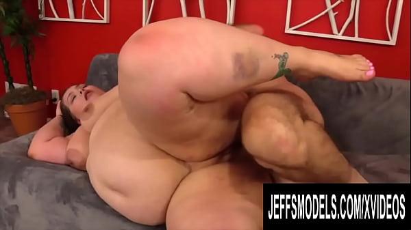Jeffs Models - SSBBWs Spread Wide and Boned Deep Compilation