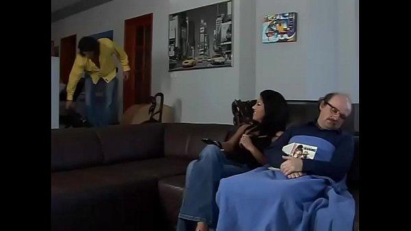 La Badante (Full porn movie)