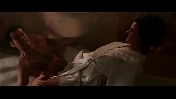 Famke Janssen in Goldeneye Thumb