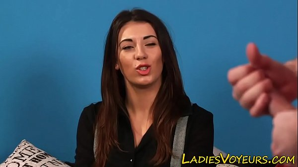 Classy clothed cfnm babe Thumb