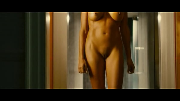 naked girls outside going to the the restroom