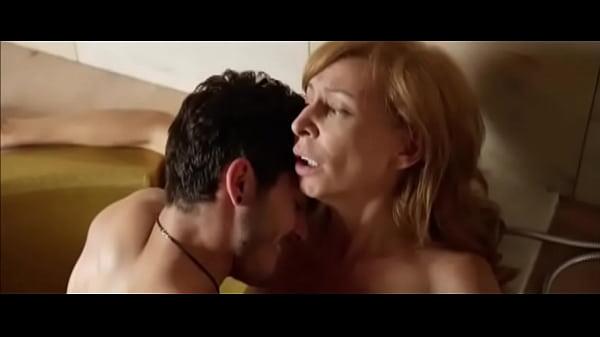 Elisa Matilla desnuda y follando - Como la espu...