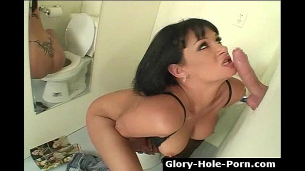 Big tits pornstar Tory Lane sucks anonymous dic...
