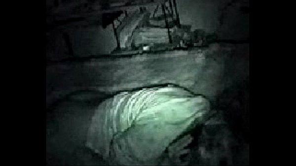 voyeur, watching girl masterbate in bedroom part 2