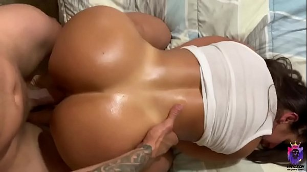 Her juicy pussy and big ass bouncing on my dick made me cum really fast Thumb