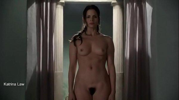 skinny big boobs nude women