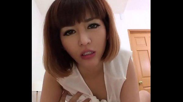 縦型動画 001 ~麻生希のハメ撮り~2