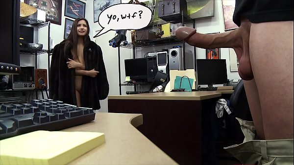 XXX PAWN - Did She Say She's Not A Ho, Or A Nav...