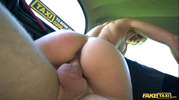 Fake Taxi Super Sexy Blonde Emily Bright has he...