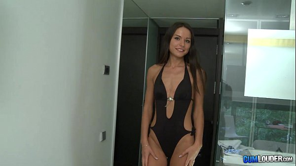 Nataly Gold Russian Model Teenager Fucking Thumb