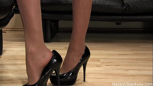 Heels Xvideos Fetish com Shoe Video Milf Goddess High 354qjRLA