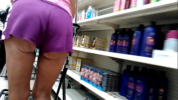 sexy butt gaping anal