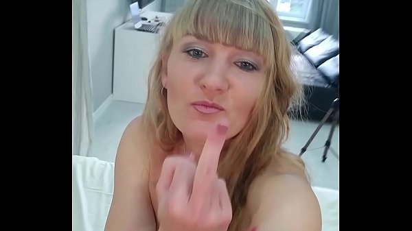 Selfie video Femdom Facesitting Squirt. r. ex-friend from Russian Milf Thumb