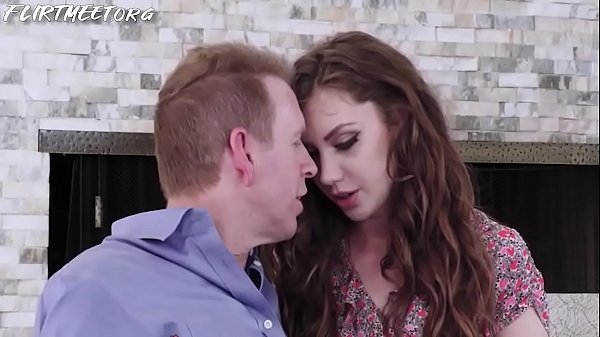 Daughter Stops Dad From Sucking And Fucking - Elena Koshka