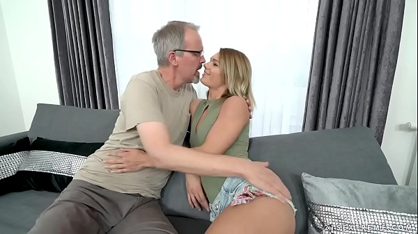 Fuck my best friend's dad - Lara West, Michael
