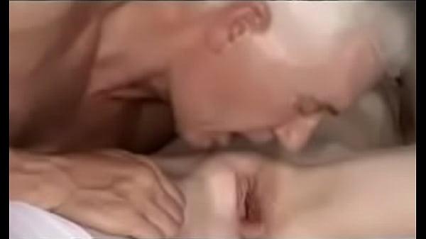 OLD MEN CARL HUBAY VS SKINNY TEEN BY Eldoctorlecter Thumb