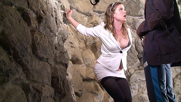 Fucked in a Dungeon - Erin Electra