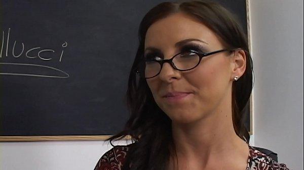 Teacher Fucks Young Student! Thumb