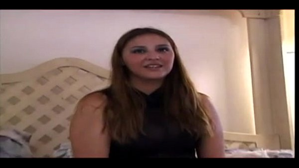Chubby redhead doing sex casting with old Ed - www.MyFapTime.com