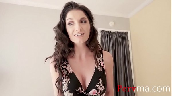 Blackmailing my own stepmom, i'm going to hell- Silvia sage