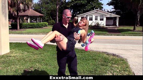 סרטי סקס ExxxtraSmall – Tiny Skater Teen Gets Hairy Pussy Drilled