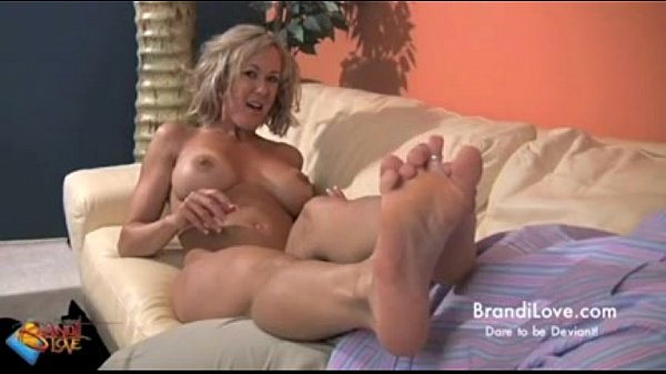 Brandi Love Mom Creampie