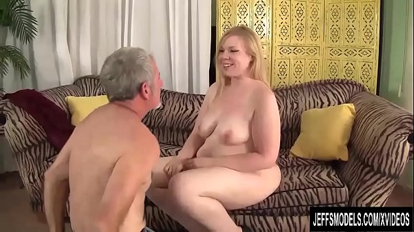 Pleasingly Plump Ilena Kuryakin Bounces Up and Down on a Thick Cock