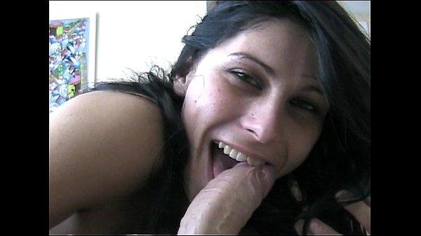Barbara Nux a pure 100% spanish whore hot sextape Thumb