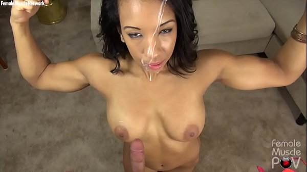 Fit Pornstar Sophia Fiore Suck Cock Gets a Facial Thumb