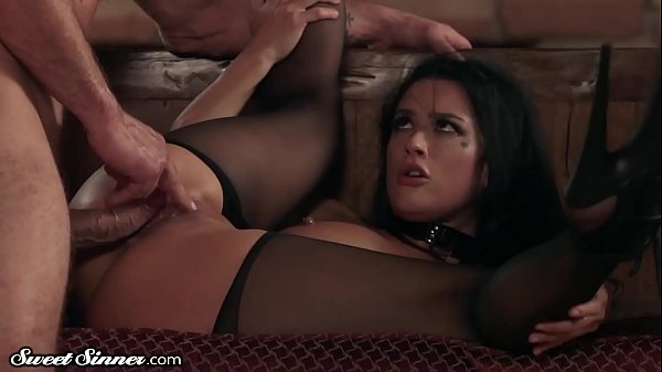 SweetSinner Katrina Found her Dom and Longs to be his Slave Thumb
