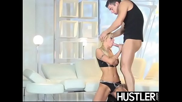 Brittney Skye earns mouthful of lush cum after anal pounding Thumb