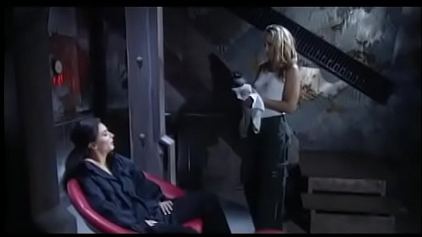 Rebel member Serenade was caught and examined as a witness by Matrix agents