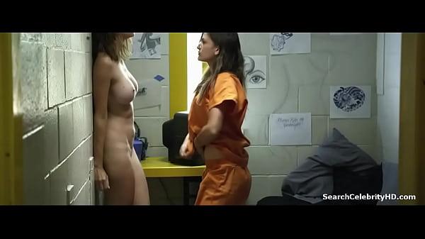 Sara Malakul Lane Erin O'Brien in Jailbait 2014