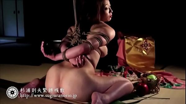 Japanese bondage Yuri Momose Thumb