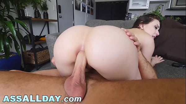 PAWG Mandy Muse Taking Anal FTW On Ass Parade!
