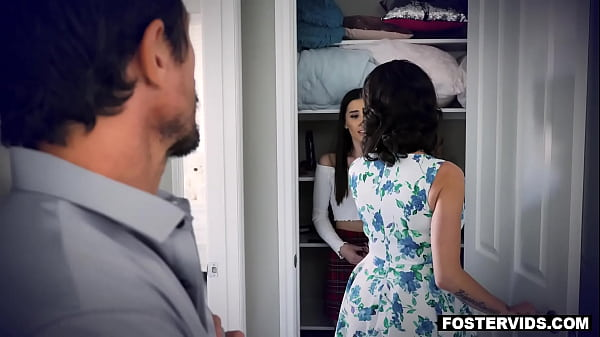 Foster-daughter Aria Lee got disciplined for disregarding Joslyn and Tommy's house rules
