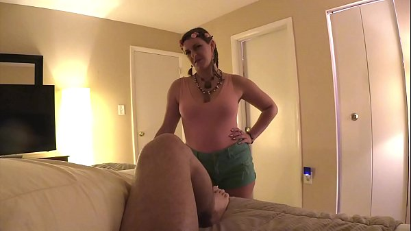 Sister Caught Me Sucking My Own Dick & Helped Me Jerk Off Thumb