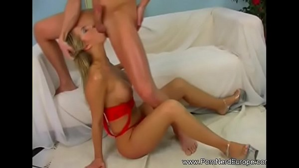 Hardcore German MILF Rough Sex