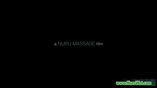 Видео массаж взрослой голой женщине