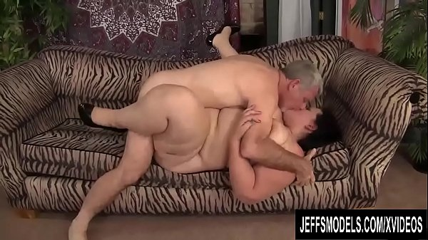 Fat Vixen Becki Butterfly Has a Dick Slammed into Her Mouth and Fleshy Cunt Thumb
