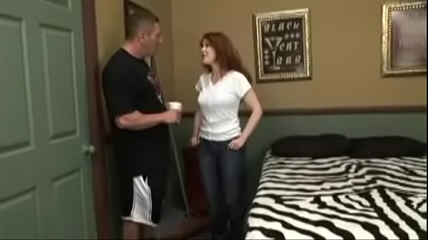 Busty Milf Fucked Hard By Neighbour Thumb